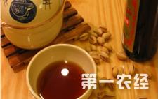 浙江特产:绍兴黄酒