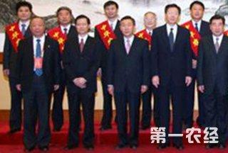 中华农业群英谱:这些中国农业的脊梁!