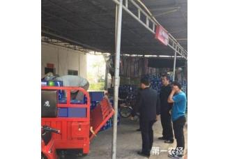 海南省大排档查获891箱过期啤酒
