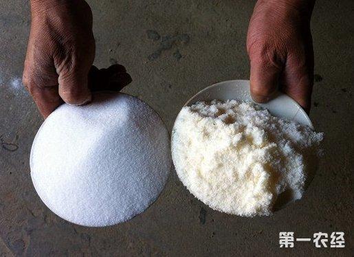 """襄阳襄州食药监查获未出售60余公斤的""""问题盐"""""""