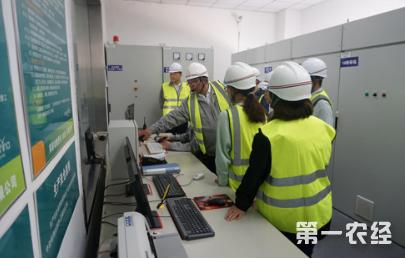 探访英联农业中国南通公司——食品安全为本,产品质量为先