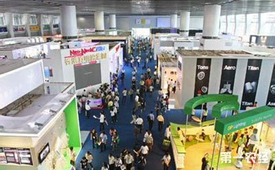 开拓市场:巴西国际电子消费品展览会即将举行
