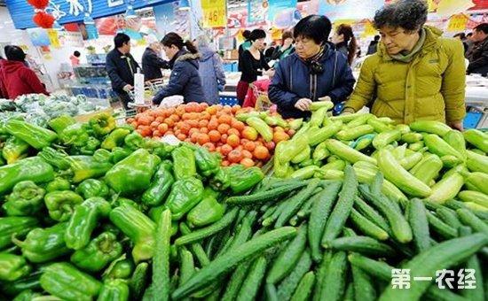 农业部王平:农产品价格总体下跌 玉米价格回归市场