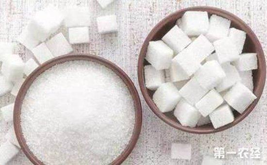 白糖就是白砂糖吗?冰糖和白糖有什么区别?