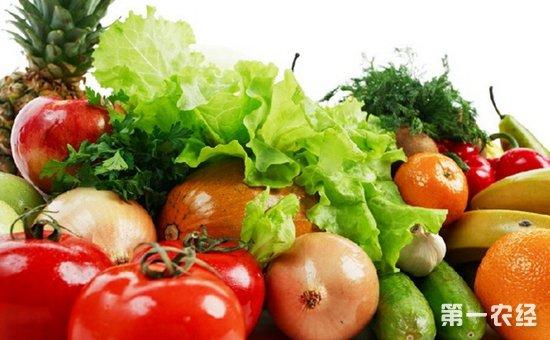 2017迪拜国际果蔬展览会将于12月5日-7日举行