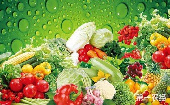 2017西班牙马德里国际果蔬展览会将于10月18日-20日举行