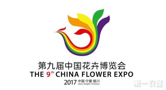"""宁夏银川:第九届花博会迎来""""十一""""游客高峰"""