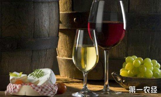 红、白葡萄酒间真正的区别