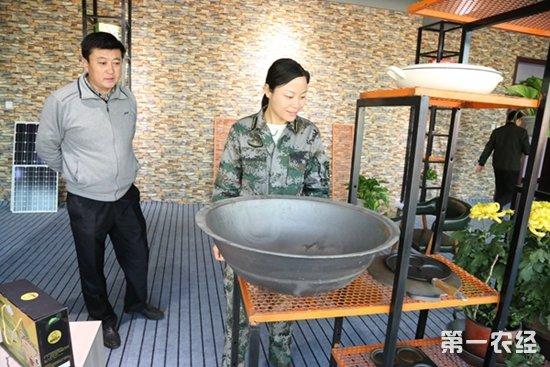 滕州姜屯:走当地特色电商发展之路
