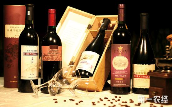国产红酒品牌有哪些?中国八大红酒品牌排行