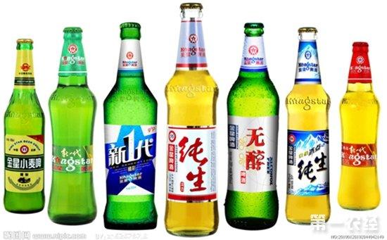国产啤酒品牌有哪些?中国十大国产啤酒品牌排行