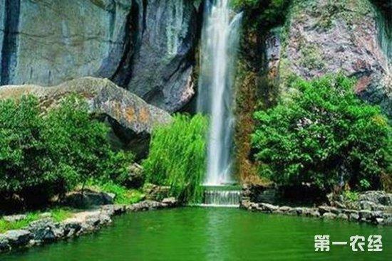 绍兴又添一省级森林公园 目前共有16个