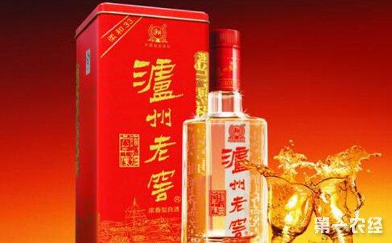 泸州老窖是浓香型还是酱香型白酒?