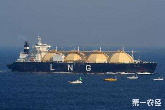 美国目前成为天然气净出口国 为60年以来首次