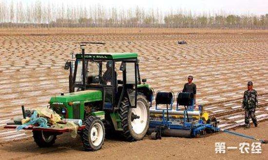 注意!重大技术装备进口税收已进行调整,快来看看哪些农机收税免税!