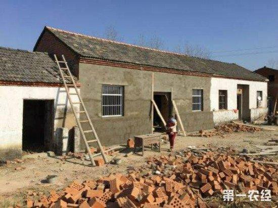 河南8年累计150余万农村贫困户搬新居