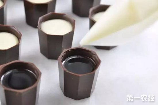 """你会""""吃醉""""吗?酒心巧克力里一般都是什么酒?"""