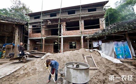 2018农村旧房改造需要满足什么要求?该如何申请?