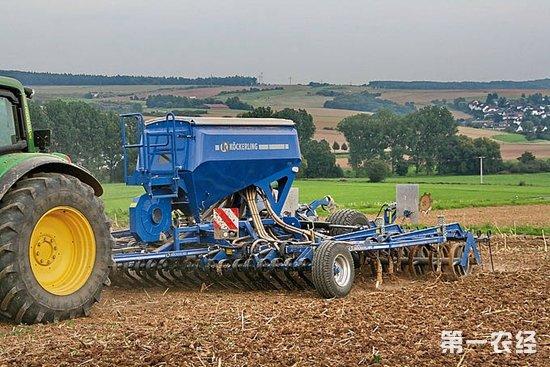 干货!2018农业种植以及农村合作社补贴共有四大类政策