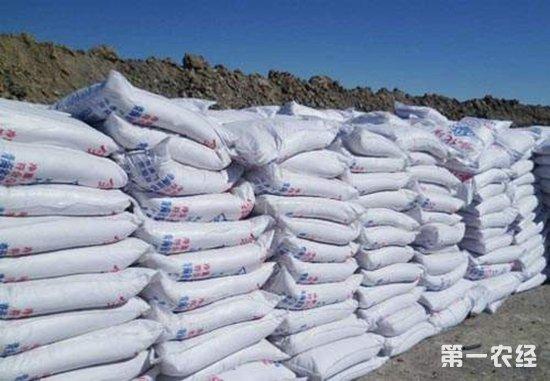 巴西钾肥下两月报价或将上涨
