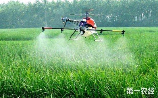 2018中国国际农化装备及植保器械展将于3月7-9日举行