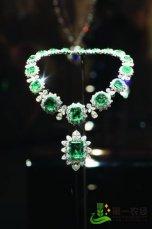 <b>伊丽莎白·泰勒私藏珠宝国内首展</b>