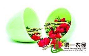 加利福利亚:复活节推动草莓、芦荟市场