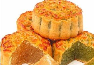 中秋在即 月饼各种姿态开始频现市场