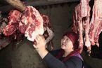 风干肉成新疆牧民致富新渠道