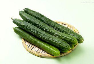 黄瓜种植去除苦味的方法