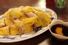 <b>上海特产:小绍兴白斩鸡</b>