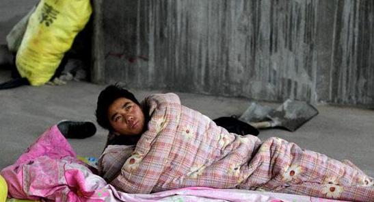 村民拒绝土地流转 惨遭遭毁粮挖田被迫弃种(河北涿州)