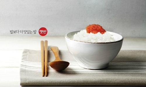 <b>韩国:进口大米将征513%关税!怎么办?</b>