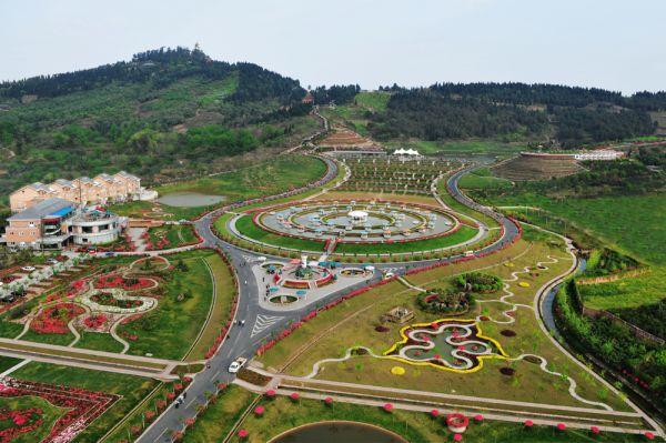 <b>福建厦门:岛外建大型农业公园 多方式促进农民增收</b>