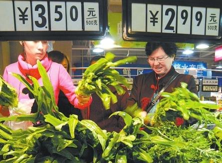 农产品目标价格试点:2015年不扩大,施行弹性政策