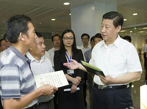 农村产权交易规定公布 集体土地承包权禁止售卖