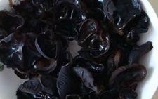 黑龙江特产:尚志黑木耳