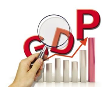 我国八个省市人均GDP突破1万美元
