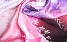 浙江特产:杭州丝绸