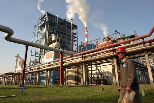 通辽开鲁全部工业完成增加值118亿元