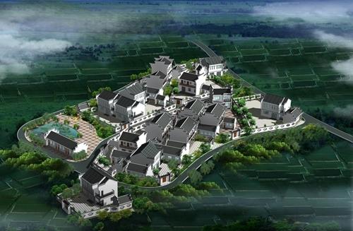 科左后旗巩固扩大新农村建设成果