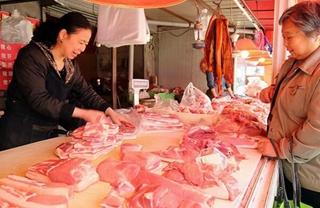 全球变暖:因为中国人吃猪肉?