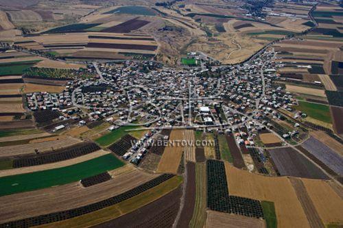 以色列北水南调工程简单手绘图