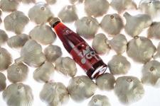 <b>日本青森市制造并推出大蒜味可乐</b>