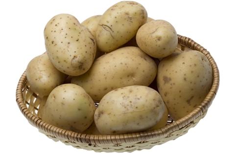 研究发现:土豆汁可治胃溃疡