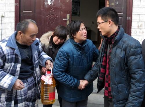 天津3亿元补贴惠及困难群众
