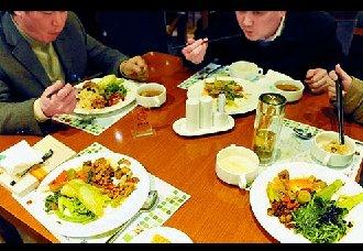 在广州自助餐没吃完要罚?