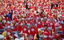 中国拟放宽腌菜检测指标 韩国泡菜将获益