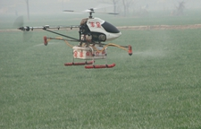 河南政策扶持试点补贴农用航空器