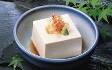 安徽淮南特产:八公山豆腐